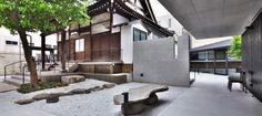 Современное видение древнего буддийского храма http://faqindecor.com/ru/sovremennoe-videnie-drevnego-buddijskogo-hrama/