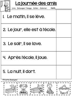 French Language Lessons, French Lessons, Spanish Lessons, Spanish Language, Chinese Language, German Language, French Teaching Resources, Teaching Spanish, Spanish Activities
