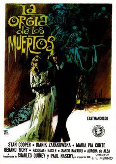 La Orgía de los Muertos (1973)