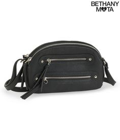 Zippered Mini Cross-Body Bag from Bethany Mota collection at Aeropostale