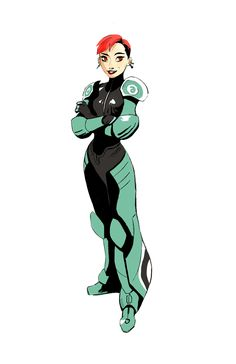 another early Gogo from BigHero6