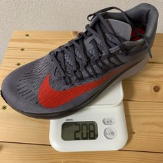 NIKE ZOOM FLY 208g(25.5cm) Air Max Sneakers, Sneakers Nike, Nike Zoom, Nike Air Max, Running Shoes, Fashion, Nike Tennis, Runing Shoes, Moda