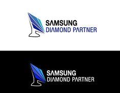 Samsung, Monitor, Behance, Photoshop, Branding, Graphic Design, Illustration, Corporate Identity Design, Digital Illustration
