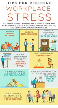 Try these tips and ideas to reduce stress in your workplace. Wellness Work-Life Balance: A Guide to Surviving the Stress Coping With Stress, Dealing With Stress, Stress And Anxiety, Managing Stress At Work, Anxiety Help, Stress Relief Tips, Stress Free, Work Life Balance, Health