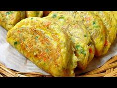 Egg Dumplings, Turkey, Appetizers, Eggs, Bread, Recipes, Yummy Yummy, Food, Drink