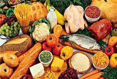 Σούπερ υγιεινή δίαιτα με όξινες και αλκαλικές τροφές στη θαυματουργή διατροφή pH ! Το ανθρώπινο σώμα είναι ελαφρώς αλκαλικό και ως εκ τούτου είναι καλύτερο