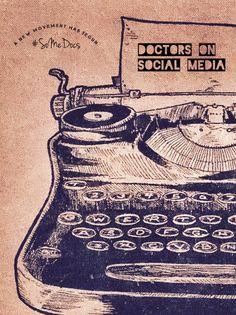 New Platform for Doctors on Social Media