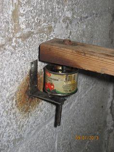 Installer un perchoir pour les poules forme dimensions for Anti poux maison