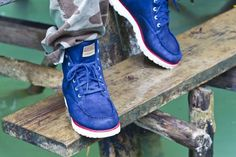 Ransom by Adidas Chase Spring/Summer 2012