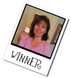 Congratulations to Denise for being a WINNER of one of the iPod Shuffles!!!