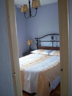 El dormitorio  pronto.