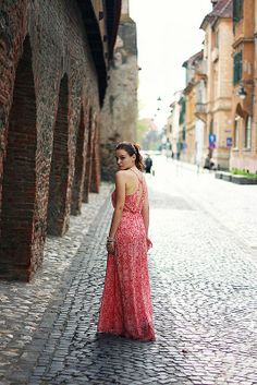 Maxi backless dress Maxi Skirts, Maxi Dresses, Strapless Dress, Backless, My Style, Model, Outfits, Ideas, Fashion