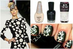 Dots original #nails