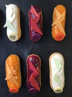 L'Eclair de Génie café - The parisienne