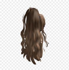 Brown Hair Roblox, Black Hair Roblox, Ball Hairstyles, Pretty Hairstyles, Straight Hairstyles, Tumblr Skin, Super Happy Face, Pelo Popular, Cute Eyes Drawing