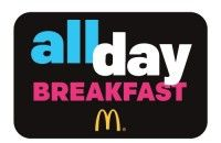 All Day Breakfast McDonald's $20 Gift Card Giveaway #McDPJParty 11/2