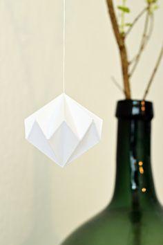 stylingfieber: paper diamond