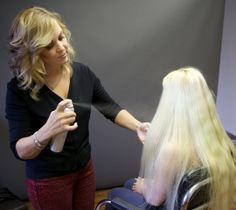 How To Add Surprise Texture and Fullness To Your Hairstyles Crimped Hair, Bulk Up, Styling Tools, Hairdresser, Villa, Advice, Hairstyles, Long Hair Styles, Texture