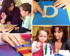 Largest collection of Montessori Videos