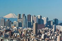 After considering more than 600 cities around the world, Swiss Re concludes the Tokyo-Yokohama region is the riskiest place in the world | PropertyCasualty360