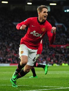11   Adnan Januzaj Date of birth:	05.02.1995 Place of birth:	Brüssel   Age:	19 Height:	1,82 Nationality:	  Belgium    Kosovo Position:	Midfield - Left Wing Foot:	left Market value:	5.300.000 £ 6.000.000 €
