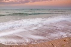 Photograph Long exposure image of a beach in Black Sea, Romania by Mihai O on 500px