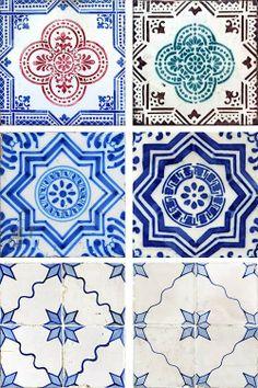 Azulejos antigos no Rio de Janeiro: Azulejos Antigos no Rio de Janeiro – da saudade à descoberta de um patrimônio azulejar original