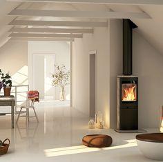 Nordpeis: Nordpeis Duo 6 Home Decor, Decor, Fireplace, Stove
