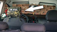 """""""Φαρμακείο"""" αυτοκινήτου TT HEAD REST IFAK - YouTube Rest, Vehicles, Youtube, Car, Youtubers, Youtube Movies, Vehicle, Tools"""
