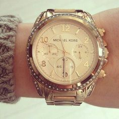 Michel kors watch