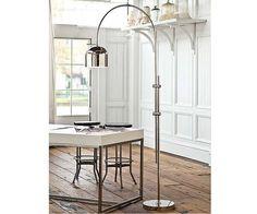 1000 Images About Floor Lamps On Pinterest Arc Lamp