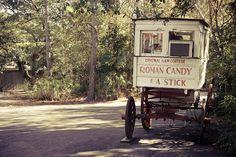 Roman Candy (image: Mat Martin)