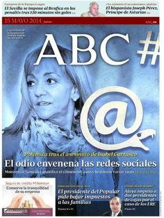 ABC : Twitter y la serpiente / @eldiarioes | #digitalcitizenship