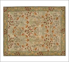 Adeline Rug - Multi #potterybarn - need this for my dining room