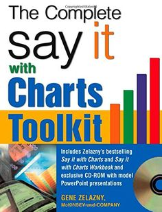 Download free The Say It With Charts Complete Toolkit Cd-Rom pdf