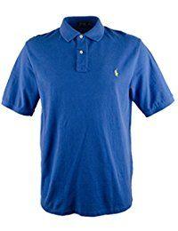 New RALPH LAUREN Polo Ralph Lauren Mens Big  Tall Signature Waffle Knit Polo Shirt online. Find the perfect Calvin Klein Tops-Tees from top store. Sku OWBA39243JQQQ27554