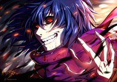 Tokyo Ghoul Ayato
