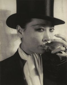 Anna May Wong: first Chinese-American movie star