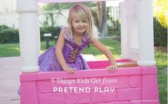 5 Things Kids Get fr