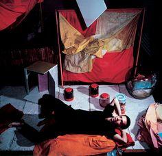 Identidade Cultural Brasileira nos Figurinos do Teatro Oficina: Tropicalismo