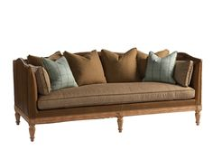 Lillian August Belvedere Sofa LL2034S