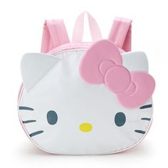 Hello Kitty Little Girls Kids Cartoon Backpack Shoulder Bag Kindergarten Bookbag Hello Kitty Bag, Sanrio Hello Kitty, Little Girl Gifts, Little Girls, Hello Kitty Backpacks, Kawaii Bags, Cartoon Kids, Fashion Backpack, Shoulder Bag