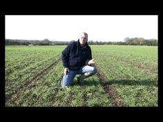 Farmers Weekly Farmer of the Year Nick Padwick explores how precise cropping has become using RTK technology