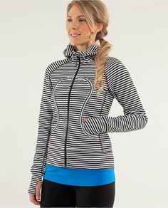 Lululemon Scuba Hoodie: Every girl who cares about fitness is secretly in love with the Lululemon Scuba Hoodie ($108); it is a splurge, but sure to become a wardrobe staple.