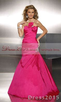 prom dresses prom dresses for teens prom dresses for teens 2014 2014 style  trumpet mermaid sweetheart bowknot sleeveless floor-length taffeta fuchsia  prom ... dd793aed74f7