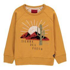 Sweat Tierra Del Fuego-product
