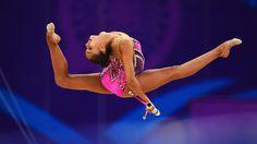 художественная гимнастика фото - Поиск в Google