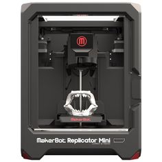 Amazon.com: MakerBot Replicator Mini Compact 3D Printer: Industrial & Scientific