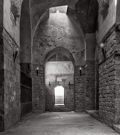 Complex of Sultan Al-Mansour Qalawun, El Moez Street, Cairo, Egypt