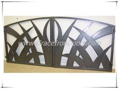 ornamental driveway gates, ornamental gates, ornamental iron gates,